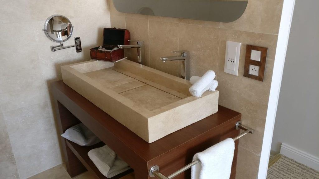 Grand Hotel Des Sablettes Plage Tropizienne Suite 9