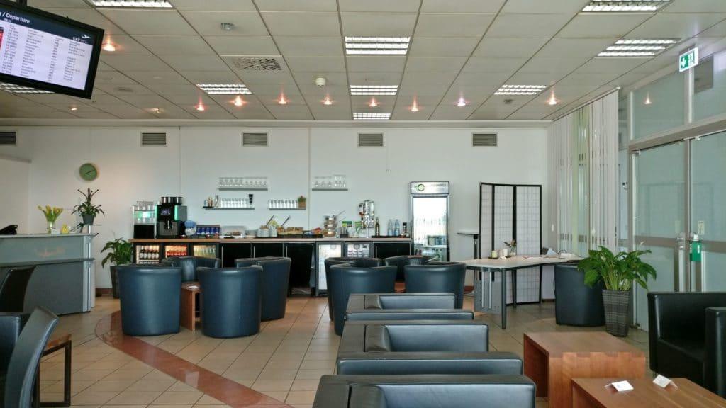 Greenwings Lounge Berlin Schönefeld 2