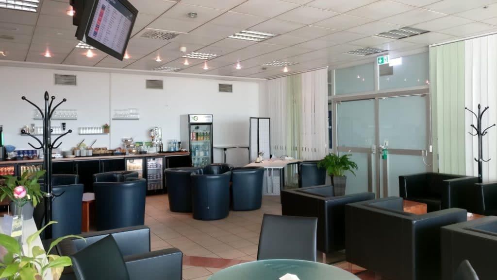 Greenwings Lounge Berlin Schönefeld 5
