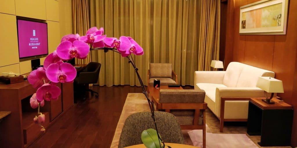 HUALUXE Kunming Suite 2