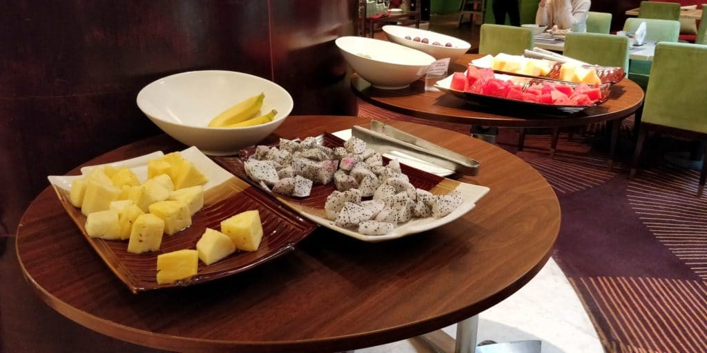 Holiday Inn Shanghai Pudong Nanpu Frühstück 12