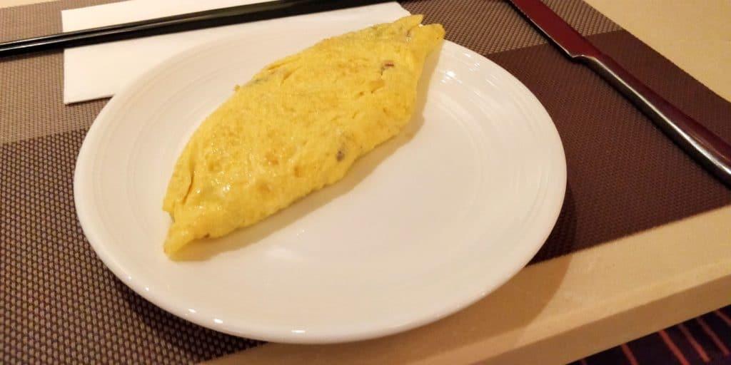 Holiday Inn Shanghai Pudong Nanpu Frühstück 13