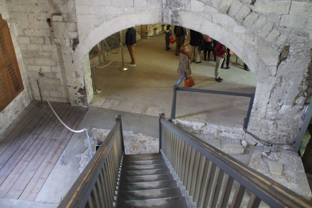 Papstpalast Avignon 4