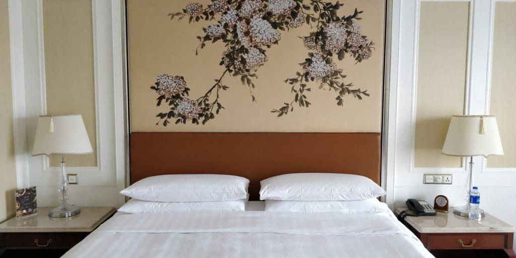 Pudong Shangri La Shanghai Zimmer 2
