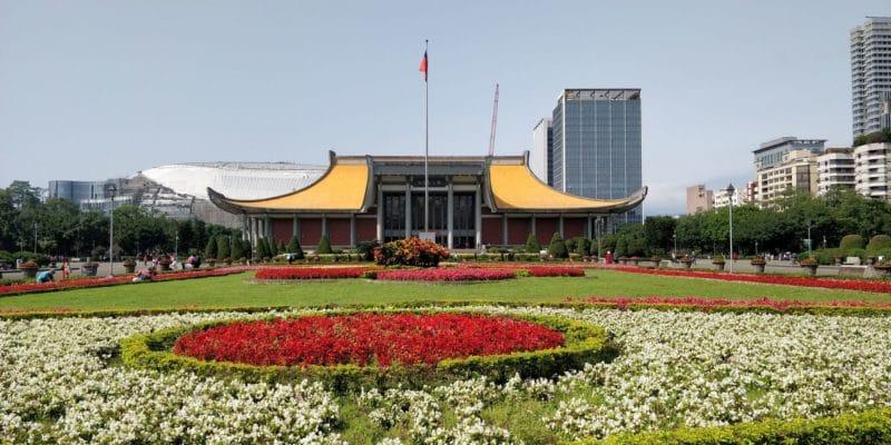 Taipei Sun Yet Sen Memorial Hall