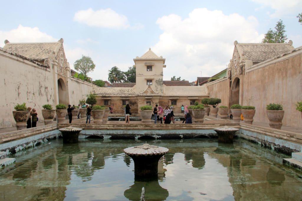 Tamansari Water Castle Yogyakarta 4