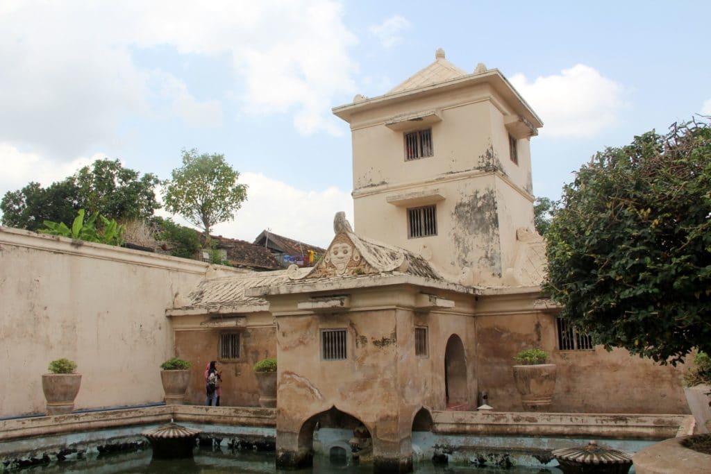 Tamansari Water Castle Yogyakarta 5