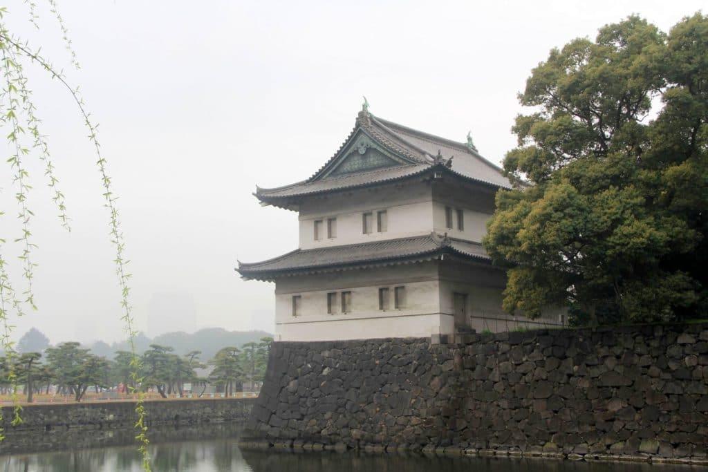Tokio Imperial Palace