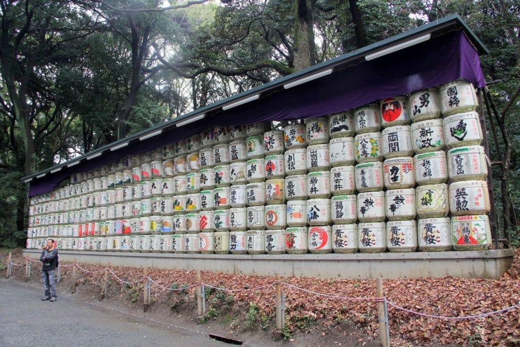 Tokio Yoyogi Park
