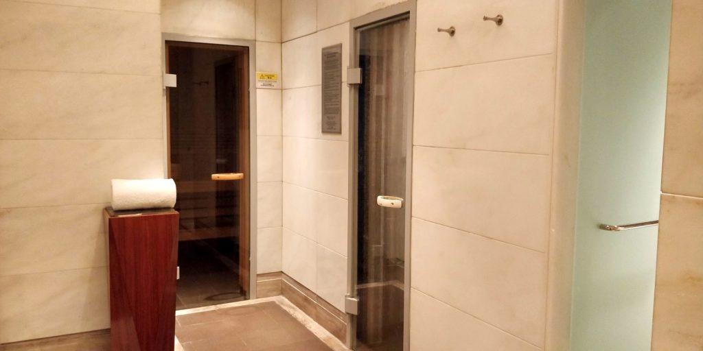 Waldorf Astoria Shanghai Spa