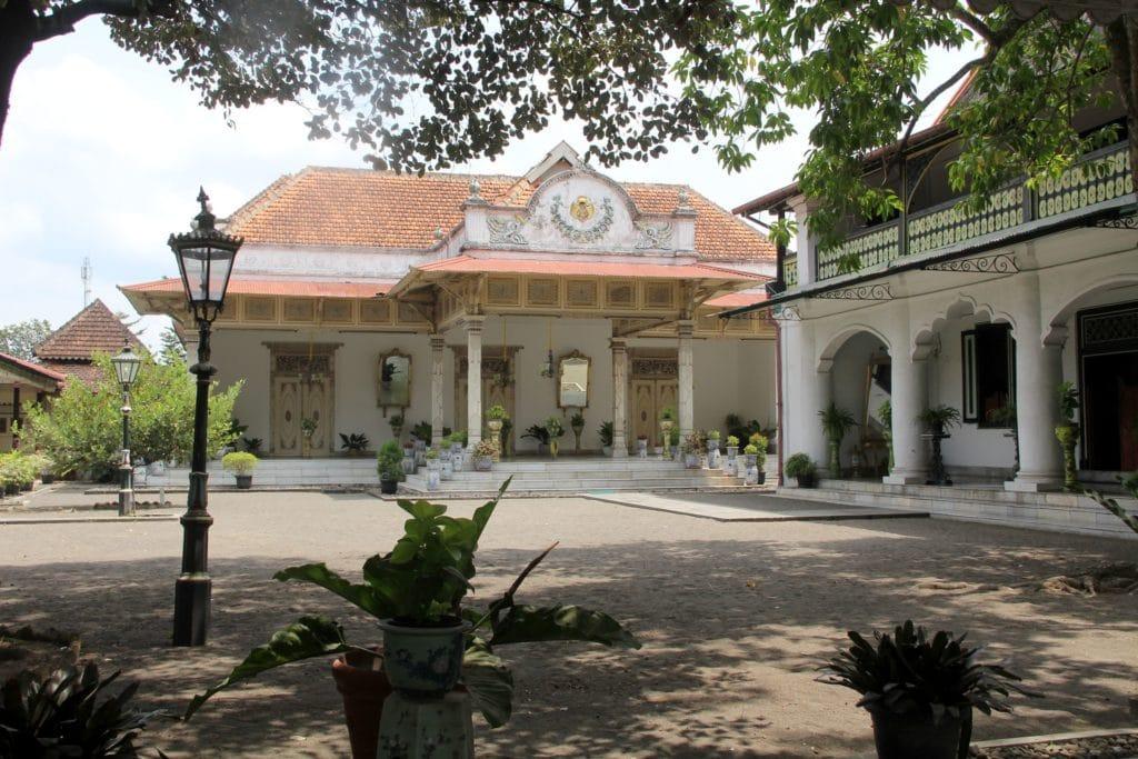 Yogyakarta Palace 3