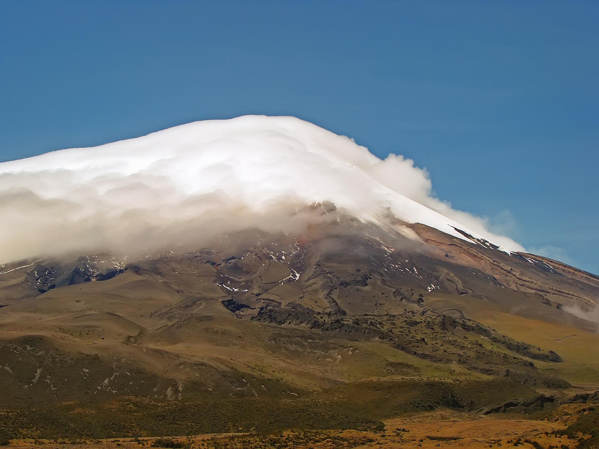 Ecuador Quito