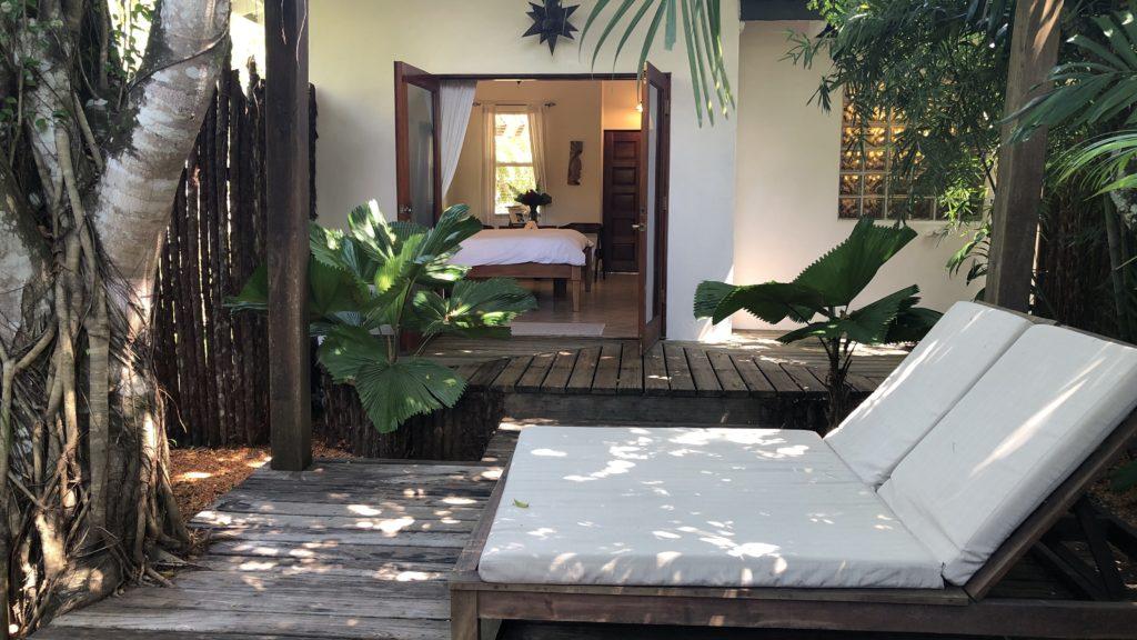 Ka'ana Resort Belize Garden