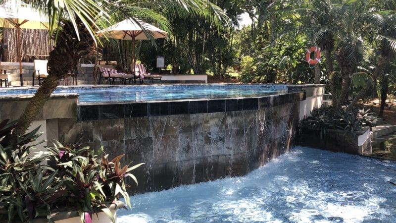 Ka'ana Resort Belize Pool