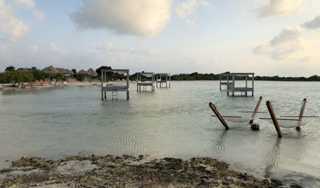 Mahogany Bay Beach Resort Curio Collection San Pedro Belize Strand