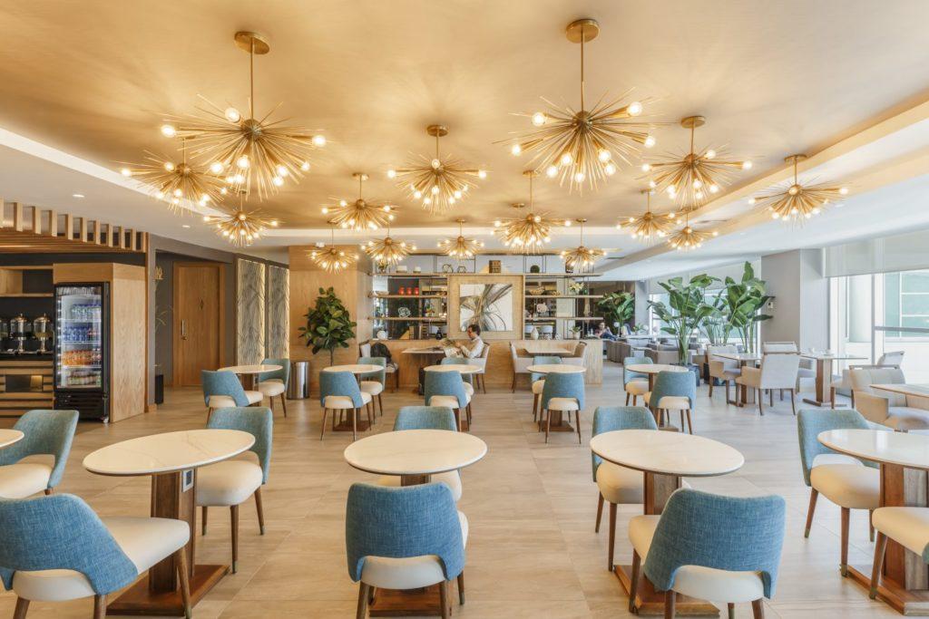 Sala Vip Internacional Lounge Quito Priority Pass Copyright 1