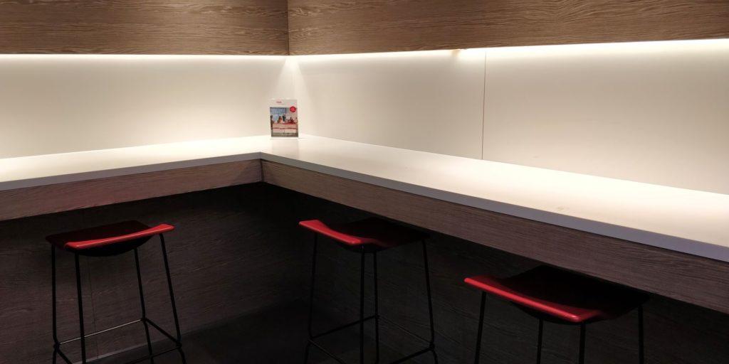ÖBB Lounge Wien 3