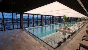 Andaz München Schwabinger Tor Pool Spa