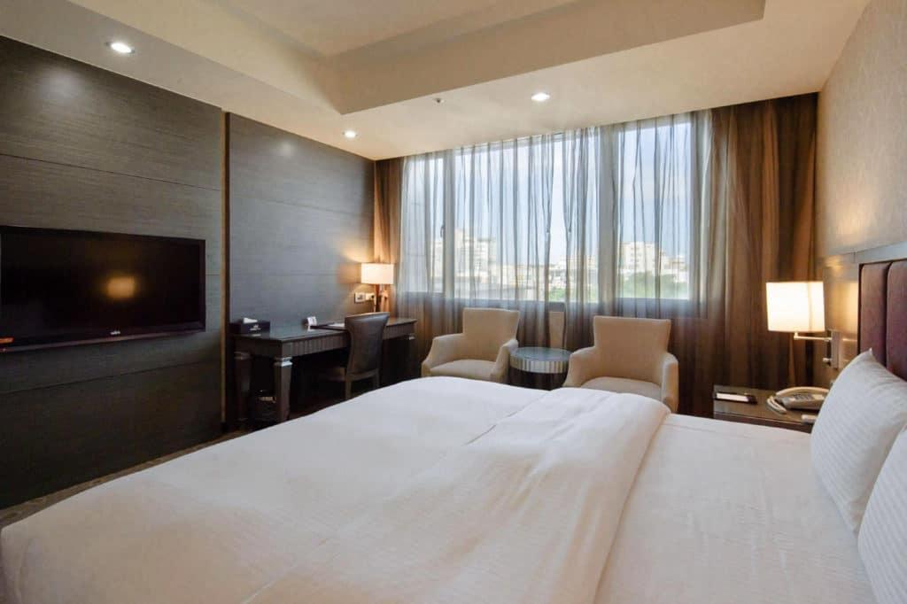 Arsma Hotel Hualien