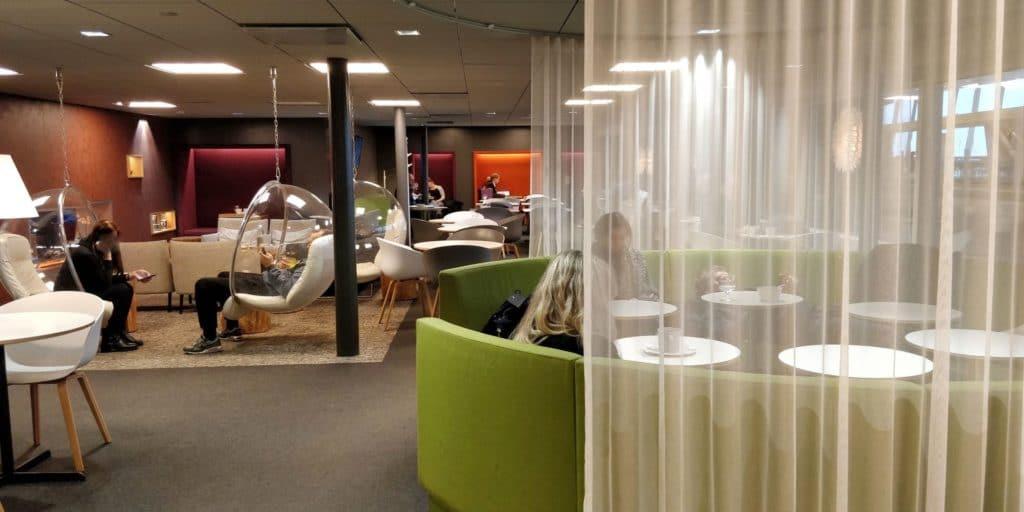 Aspire Lounge Helsinki 2