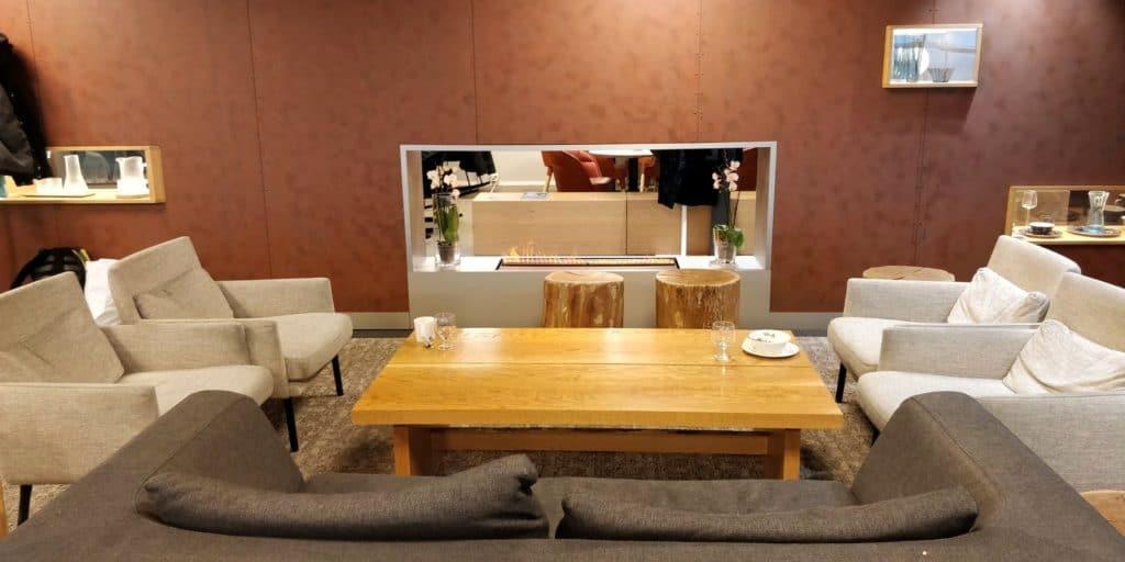 Aspire Lounge Helsinki 3