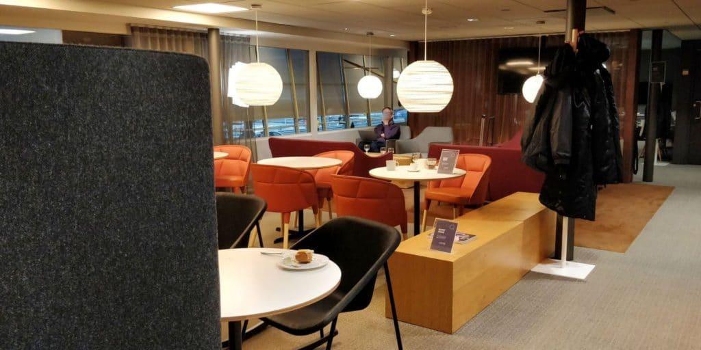 Aspire Lounge Helsinki 4