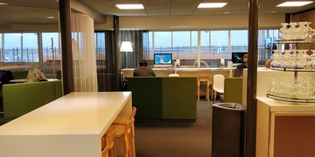 Aspire Lounge Helsinki 5