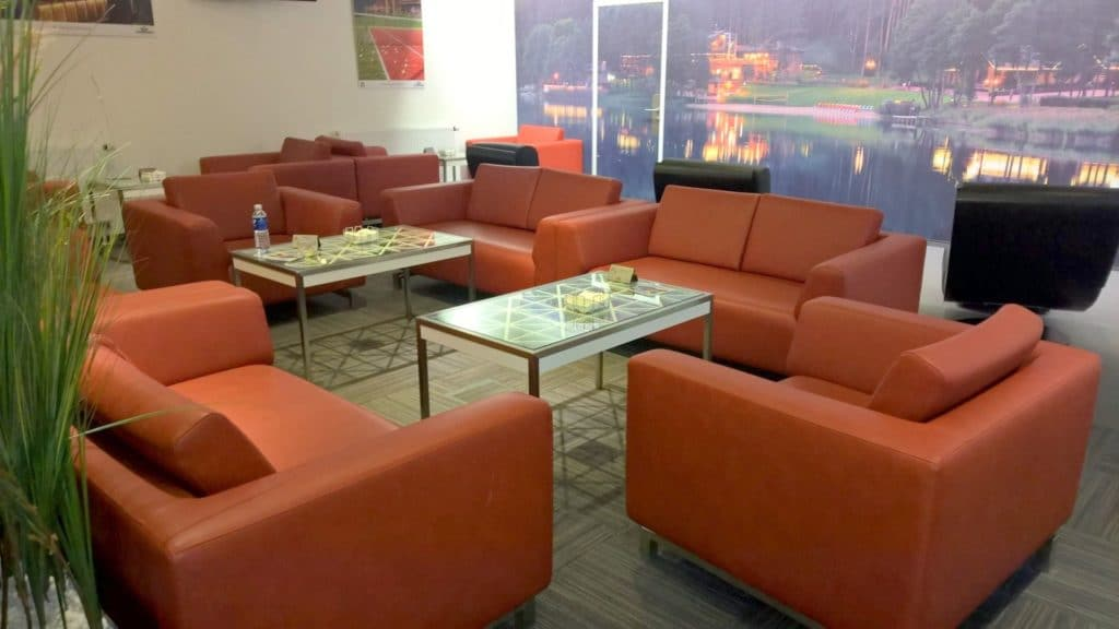 Business Lounge Vilnius 2
