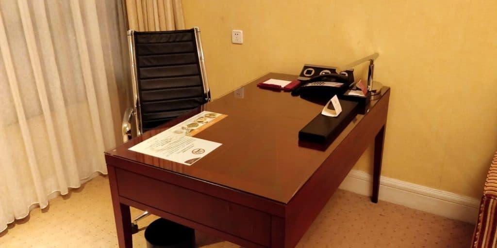 Crowne Plaza Shanghai Century Park Suite 6