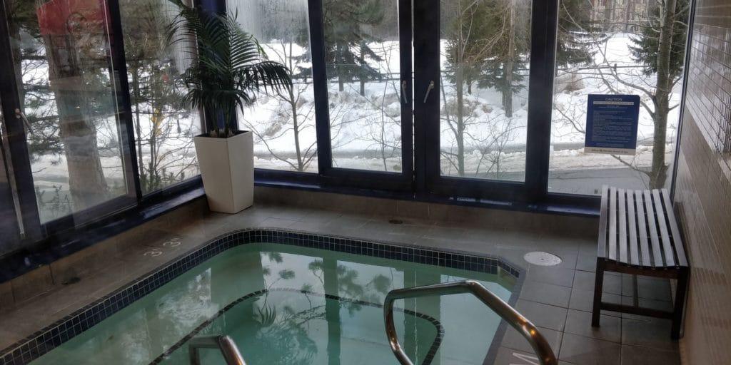 Hilton Whistler Resort Spa Wellness 1