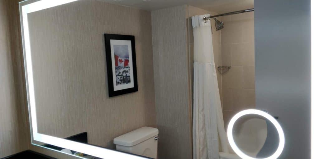 Hilton Whistler Resort Spa Zimmer 8