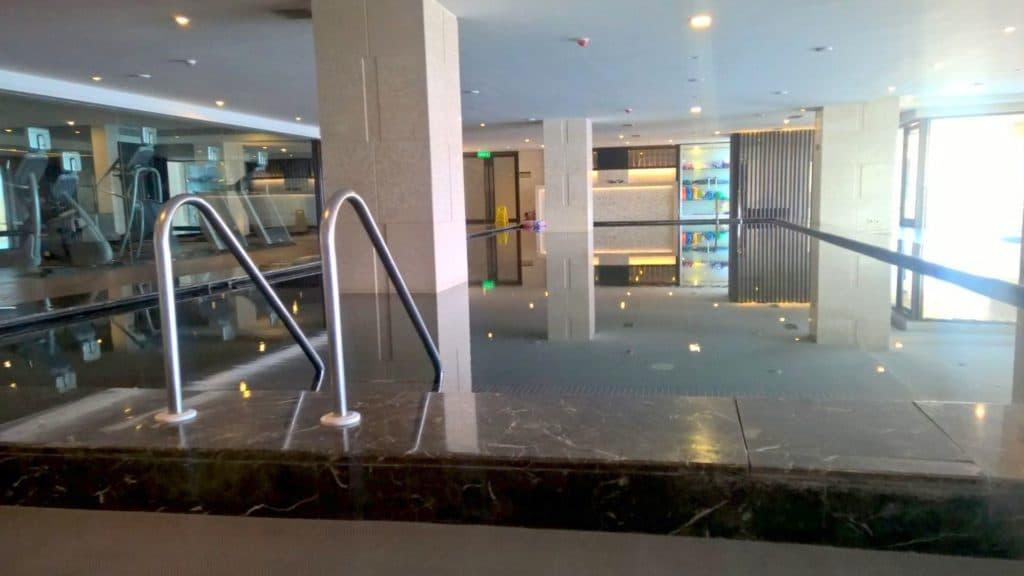 JW Marriott Mussoorie Walnut Grove Pool