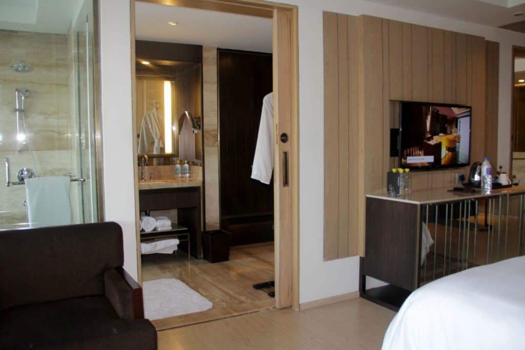 JW Marriott Mussoorie Walnut Grove Zimmer 2
