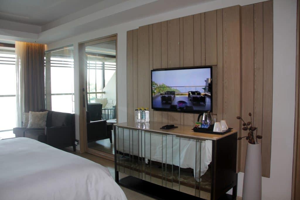 JW Marriott Mussoorie Walnut Grove Zimmer 3