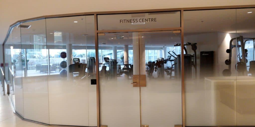 JW Marriott Parq Vancouver Fitness Wellness 2