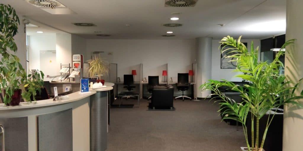Karl Jatho Lounge Hannover 2