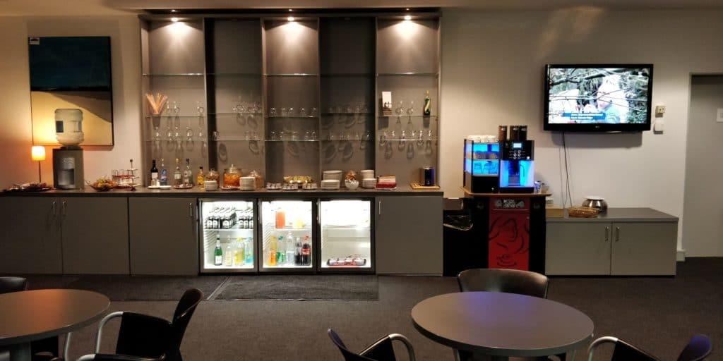 Karl Jatho Lounge Hannover 5