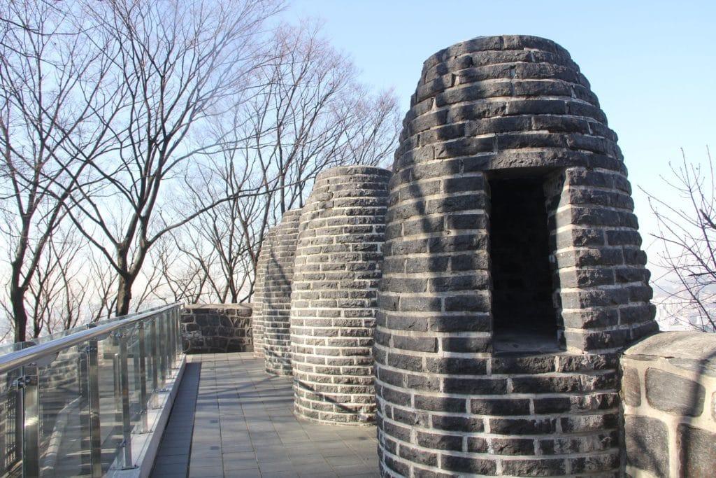 Namsan Seoul 2