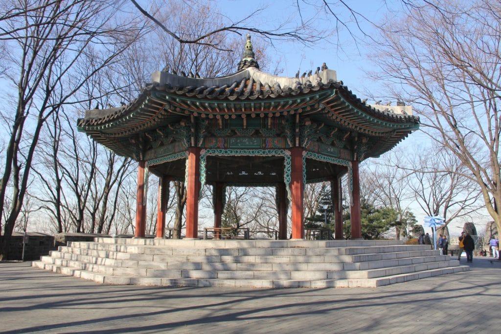Namsan Seoul 3