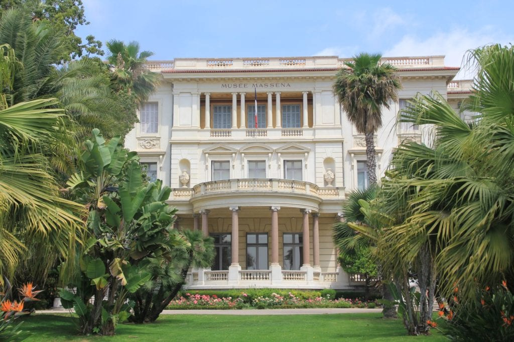 Nizza Musee Massena