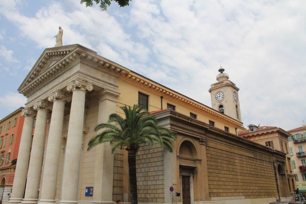 Nizza Notre Dame Du Port