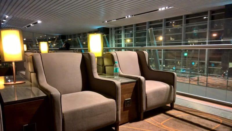 Plaza Premium Lounge Bangalore 4