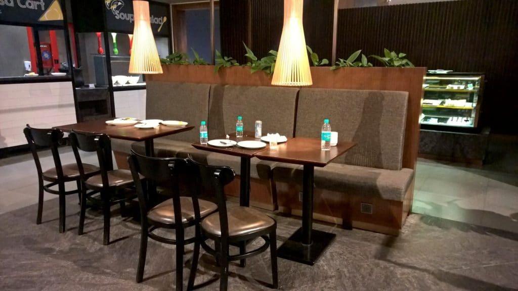 Plaza Premium Lounge Bangalore 6