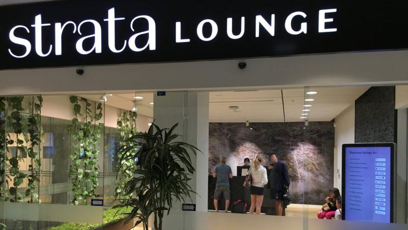 Strata Lounge Auckland