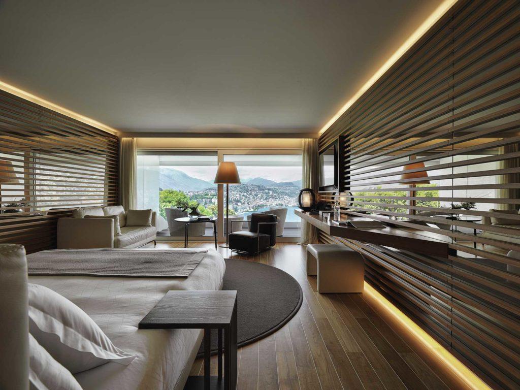 View Lugano