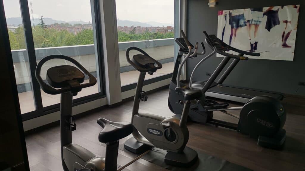 AC Hotel Bologna Gym (3)