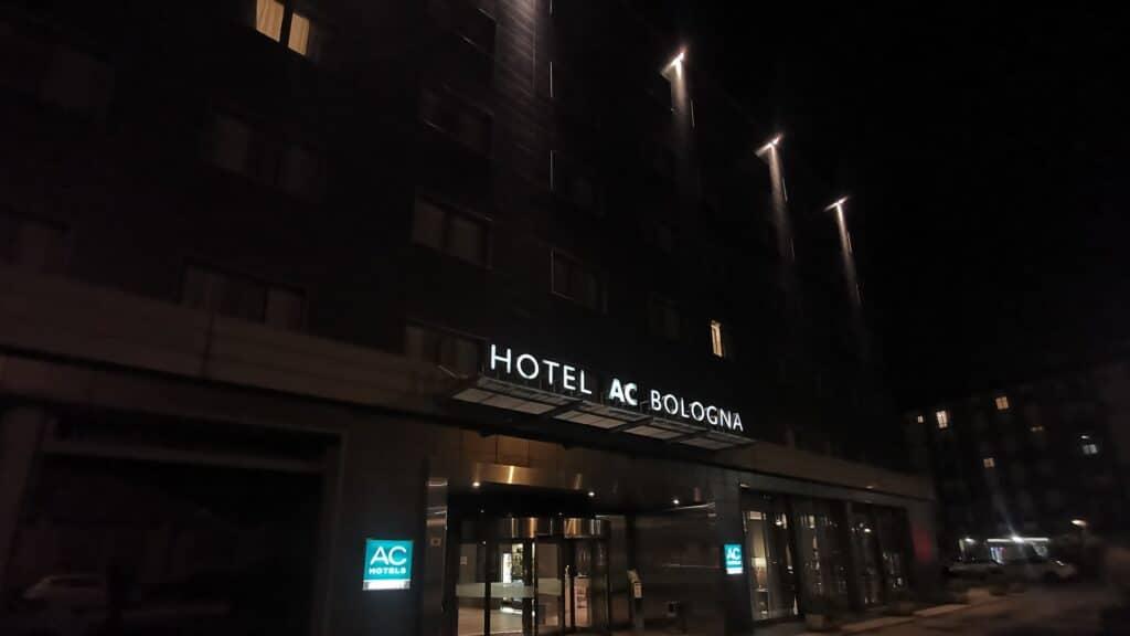 AC Hotel Bologna Hotel