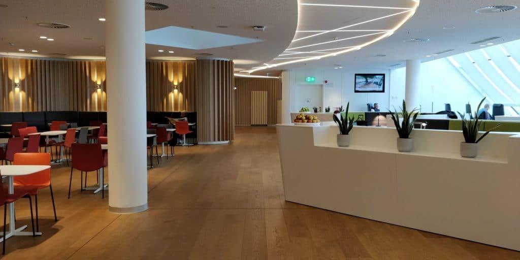 Airport World Lounge München
