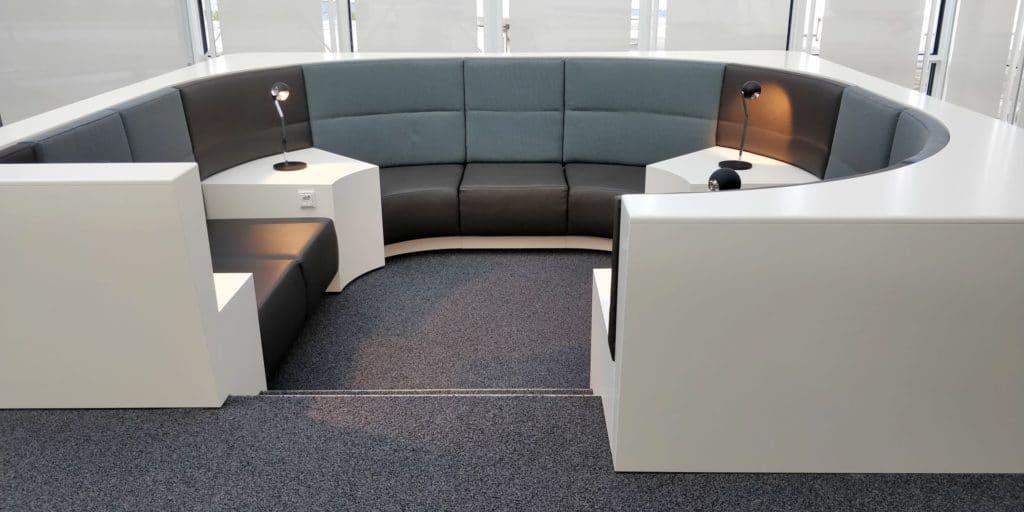 Airport World Lounge München 11