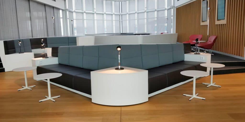 Airport World Lounge München 6
